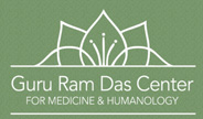 Guru Ram Das Center Logo
